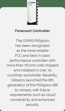 Component - FCC