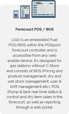 Component - Fuel POS