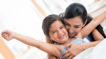 Conoce cómo debe ser la alimentación balanceada para tus niños