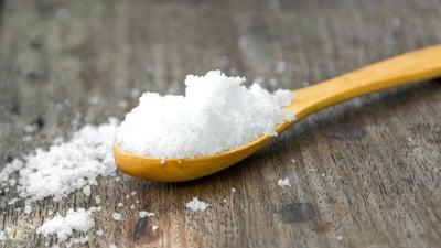 La sal y el cáncer gástrico, una relación peligrosa