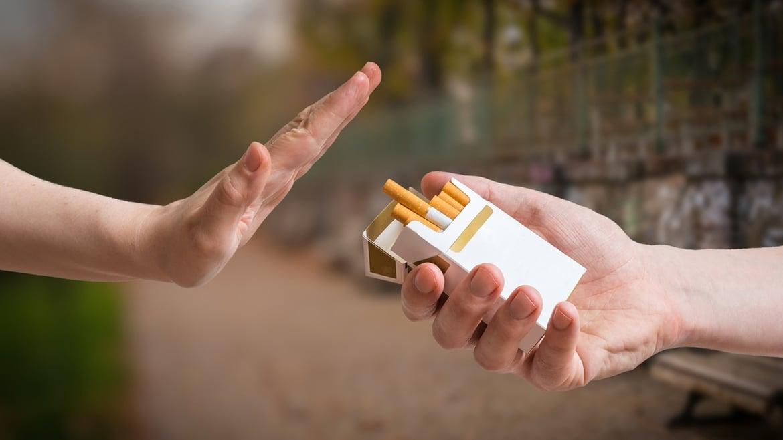 Como Dejar De Fumar 6 Consejos Que Te Ayudaran