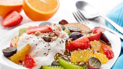 Incluye estos 5 alimentos en tu dieta que te ayudarán a prevenir el cáncer