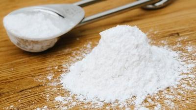 ¿Ayuda el bicarbonato a combatir el cáncer?