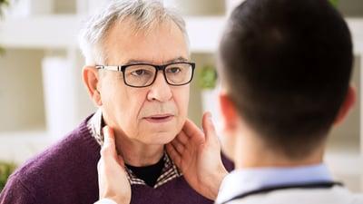 Conoce las etapas de los diferentes tipos de cáncer linfático