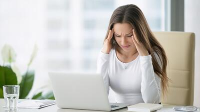 Las emociones negativas y el cáncer, una relación estrecha