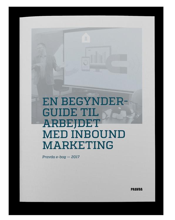Begynderguide til Inbound Marketing
