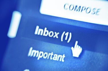 5 Best Practices for Protecting Company Email