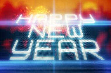 Happy New Year From GAM Tech! We Have News For You!