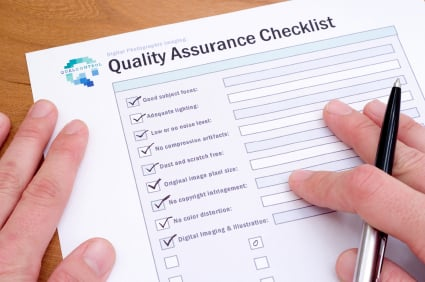 quality assurance clinical trials