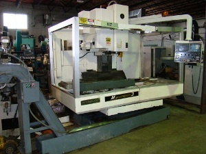 1993 Kitamura Mycenter-3 Vertical Machining Center (#1107)
