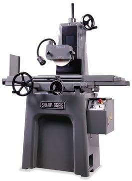 NEW Sharp SG618 Precision Manual Surface Grinder (#1324)