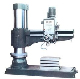 NEW Sharp RD-1230 Radial Arm Drill (#1345)
