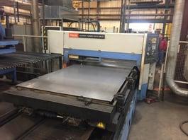 Mazak STX510 Mark II CNC Laser Cutting System (#1819)