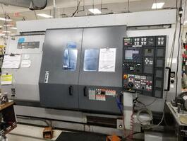 2003 Mori Seiki MT2000a1S Mill/Turn Center (#1960)