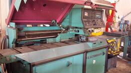 1996 Kaltenbach KKS-401NA Automatic Mitering Cold Sawing System (#1977)