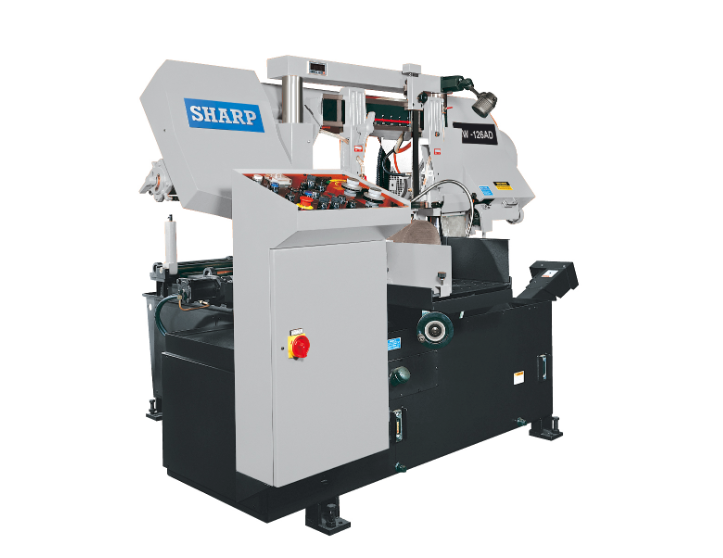 NEW Sharp SW-180 AD Automatic Dual-Column Bandsaw (#1984)