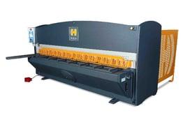 """Haco TS3006 ¼"""" X 10' Hydraulic Plate Shear (#2018)"""