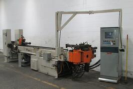 1995 Eaton Leonard VB-300HR Tube Bender (#2038)