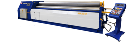 NEW Americor 4RDP 130/5 Plate Roll (#2041)