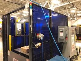 NEW OTC FD-V6 Robotic Welding System (#2047)