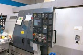 2004 Mori Seiki MT2000a1S CNC Turning Center (#2066)