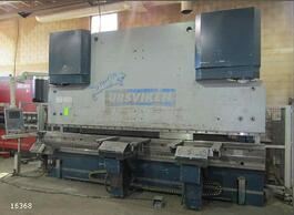 2007 Ursviken Optima 500 CNC Hydraulic Press Brake (#2063)