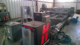 2008 MultiCAM 6000 Plasma Cutting System (#2067)