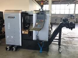 2013 Hurco TM6i CNC Turning Center (#2073)