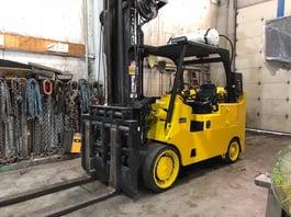 2002 Royal 24KLBS TA220B Forklift (#2076)