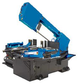 NEW DoALL S-500CNC StructurALL Band Saw (#2093)