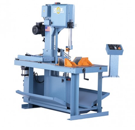 DoALL TF-1418 Tilt-Frame Band Saw (#3005)