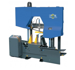 DoALL TDC-600SA Dual Column Tube Band Saw (#3006)