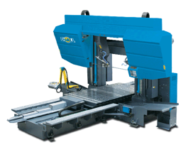 DoALL DC-1200CNC Hercules Dual Column Table Saw (#3019)