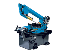 NEW DoALL DS-320M Dual Miter Manual Band Saw (#3035)