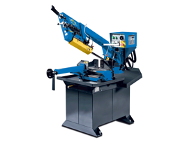 NEW DoALL DS-280M Dual Miter Manual Band Saw (#3037)