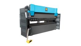 NEW Haco Synchromaster 165 10 8 XR Hydraulic Press Brake (#3046)