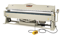 NEW Baileigh Industrial BB-12014H CNC Folding System (#3047)