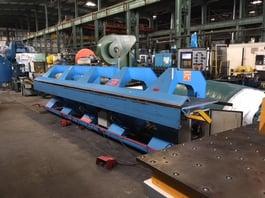 2000 Jorns Norma-Line-125-SM-CNC400A-6.4 CNC Folding System (#3053)
