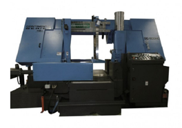 NEW DoALL DC-800NC Production Band Saw (#3054)