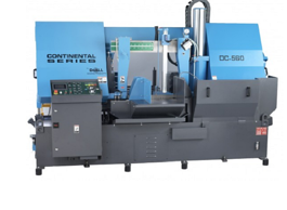 NEW DoALL DC-560SA Semi Automatic Band Saw (#3056)