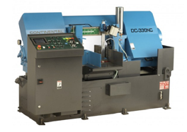 NEW DoALL DC-330NC Production Band Saw (#3062)