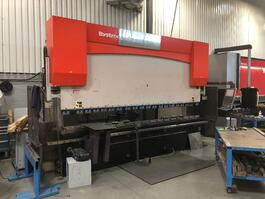2006 Bystronic PR 320x4100 CNC Hydraulic Press Brake (#3064)