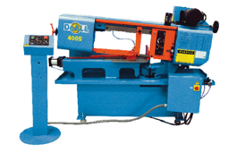 NEW DoALL 400-S Structural Band Saw (#3066)