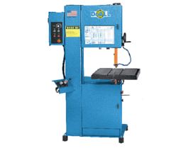 NEW DoALL 2012-VH Vertical Contour Band Saw (#3072)