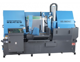 NEW DoALL DC-560NC Production Band Saw (#3075)