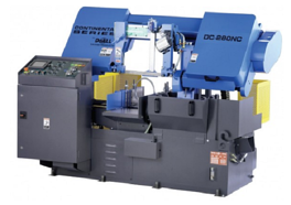 NEW DoALL DC-280NC Production Band Saw (#3078)