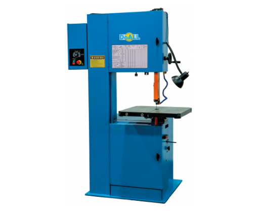 NEW DoALL 2013-V2 Vertical Contour Band Saw (#3081)