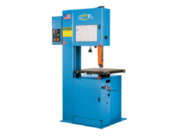 NEW DoALL 2013-V3 Vertical Contour Band Saw (#3085)