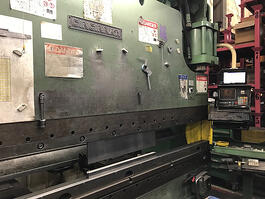 Cincinnati 230CB10 Hydraulic Press Brake (#3099)