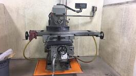 2008 Sharp UH-3 Horizontal Milling Machine (#3103)